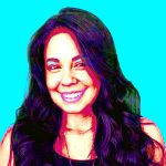 staff photo - Ivette Vasquez